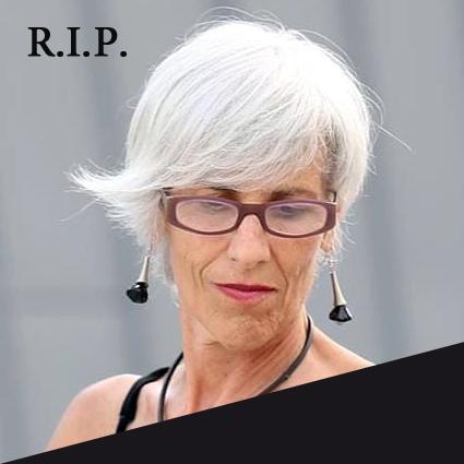 Anna RIP 2